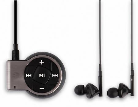 Bluetrek MusiCALL - stereofoniczny zestaw słuchawkowy bluetooth