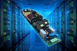 Kompaktowe zasilacze dla systemów komputerowych chłodzonych zanurzeniowo