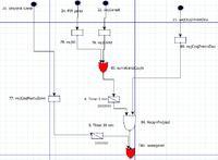 Integra Satel 128 - prośba o sprawdzenie schematu