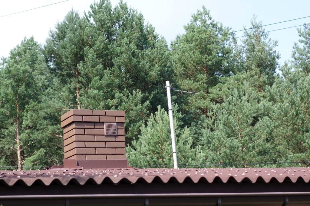 Jaka antena dla WI-FI w ogrodzie?