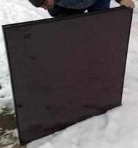 Panel słoneczny Kaneka 80V (jaka przetwornica/regulator ? )