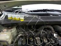 Hyundai Tucson JM D4EA 140KM - Samodzielna wymiana wtryskiwaczy