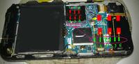 samsung s5230 - tryb bez karty sim