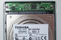 Toshiba USB 1TB - Uszkodzony port USB Toshiba ALU - gdzie zdoby� sprawny?
