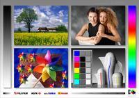 Epson Stylus pro 7800 - farbuje magentą