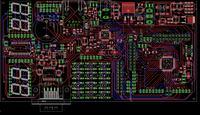 [STM32F107] szukamy błędu w projekcie