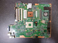 Amilo L1310g - Wymiana płyty głównej