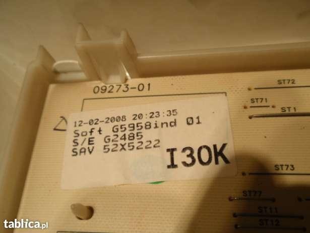 Pralka mastercook pte 1036