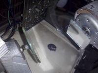 Laser dyskotekowy - Bardzo prosta konstrukcja.