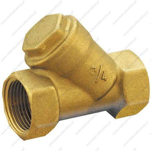 Jaki filtr na instalacji wodnej?