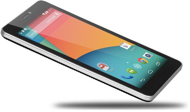 """iberry Axus Note 5.5 - phablet z 5,5"""" ekranem i 8-rdzeniowym procesorem"""
