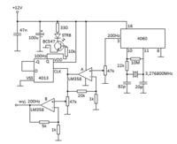 Fonica GS-431 - Nowy stabilizator obrotów