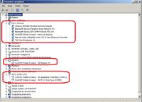 HUAWEI E3131s-2 - plus-MANAGERiPlus+Firewall nie wykrywaj�, MobilePartne wykrywa