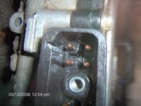 Chrysler Voyager - problem z automatyczną skrzynią biegów