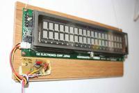 Wyświetlacz LCD do PC- HD44780