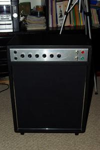 Lampowy wzmacniacz gitarowy 50W JCM800