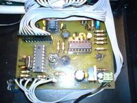 Miernik częstotliwości na PIC16f84