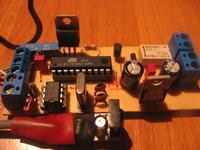 Elektryczne rolety z RS485