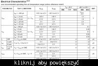 diody zabezpieczające w układach logicznych 74...