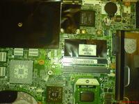 HP Pavilion DV9000 - sygnały dźwiękowe przy uruchomieniu