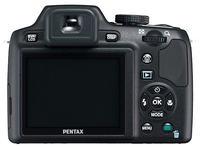 Pentax X70 - aparat kompaktowy typu megazoom