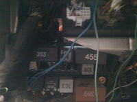 Skoda Octavia 1,9 TDI 110 KM (81Kw) - montaż tempomatu