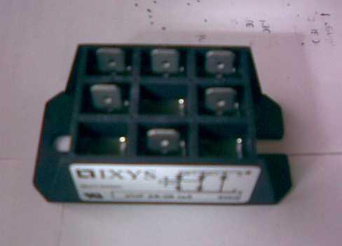 Sprzedam VHF28-08-io5 mostki prostownicze z tyrystorami.