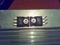 Płyta indukcyjna Bosch NIT615C/03 uszkodzony element