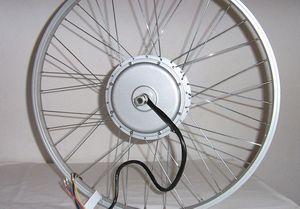 Rower Elektryczny-grzejący się silnik dobra przekładnia.