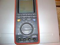 Sprzedam oscyloskop cyfrowy -miernik UT81B