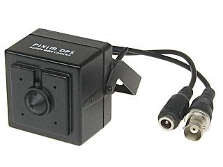 Jaką zakupić kamerę i jaki system?