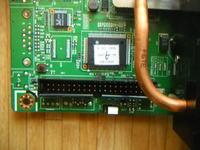 320TSn,Samsung, NB41-01066C, uszkodzenie płyty