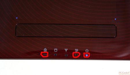 Samsung R780 - Nie w��cza si�, �adowanie jest