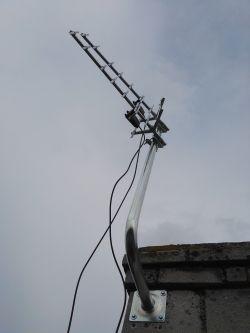 LTE jaka antena do Huawei B390?