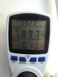 Zestaw Fotowoltaiczny do zasilania Powietrznej pompy ciepła.