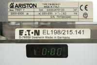 Ariston FM37 V - Nie dzia�a programator piekarnika
