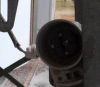 silnik od krajzegi -tabliczka znamionowa identyfikacja