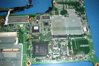 Toshiba tecra M9 FNPSY1 - Włącza sie po delikatnym nagięciu płyty