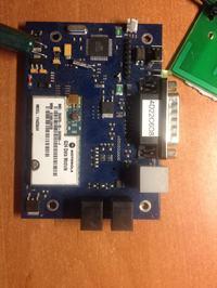 [Sprzedam] Motorola G24 Data Module F6423AAH oraz Atmega32L