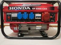 Podr�bka czy nie? Agregat Honda EP6500CXS