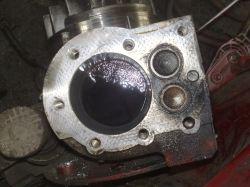 B&S seria 500 158cc - Wymiana pierścieni czy złom?