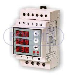 [Sprzedam] PKF 333 ZSE / SZR - 3-fazowy przeka�nik podnapi�ciowy i nadnapi�ciowy