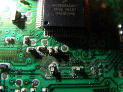Pralka Electrolux EWT9125W (PNC913101262 08) - kasowanie błędów