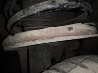 Peugeot 307SW 1.6 16V - dziwne stukanie