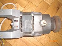 Silnik pralki SIEMENS jak podłączyć pod 230V