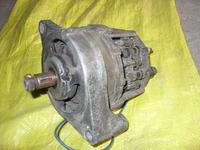 Podłaczenie alternatora 12v 36A
