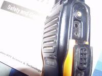 Radiotelefon HYT TC-610 - Programator