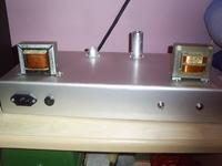 Wzmacniacz gitarowy ax84 P1