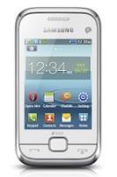 Rex - niskobud�etowe telefony Samsunga, konkurenci dla Nokii Asha