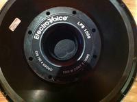 DYNACORD - Jaka zwrotnica do tego wzmacniacza i glosnika 1000w Electro-Voice
